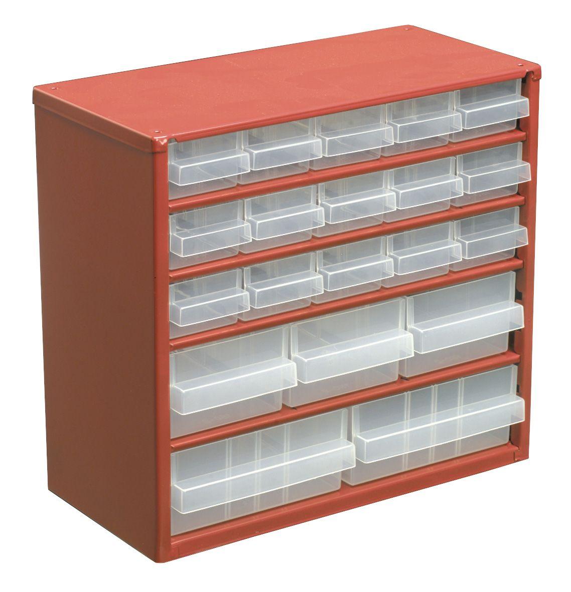 Sealey Cabinet Box 20 Drawer