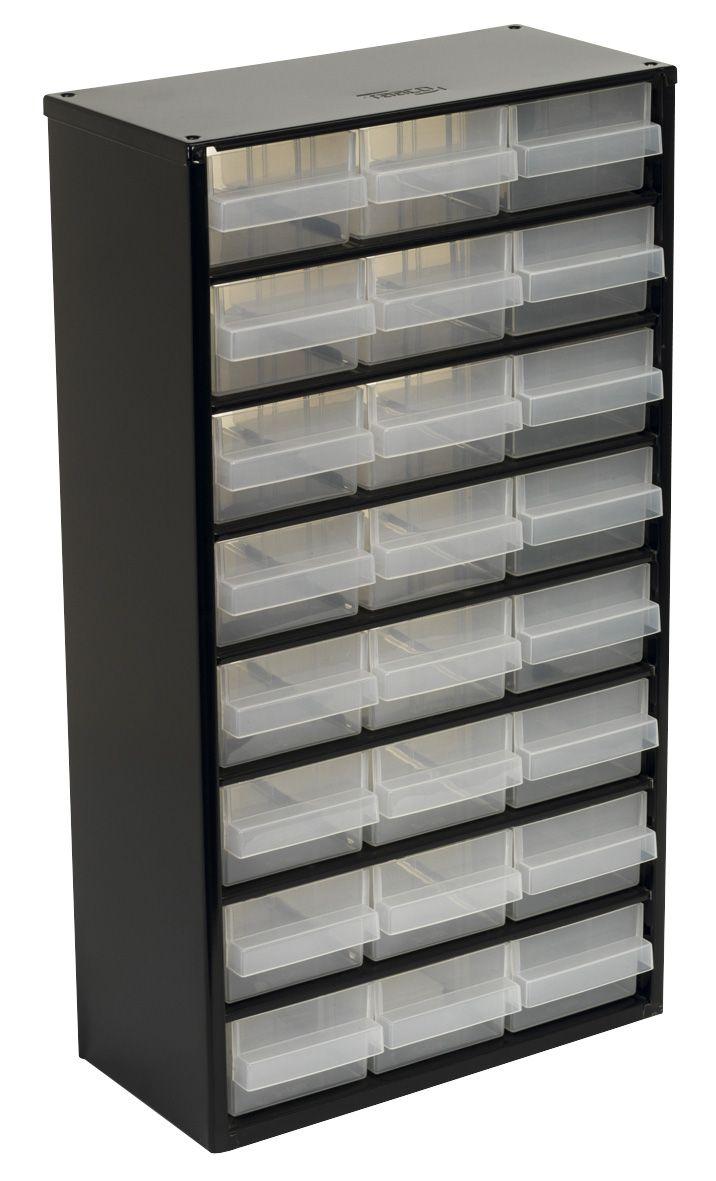 Sealey Cabinet Box 24 Drawer