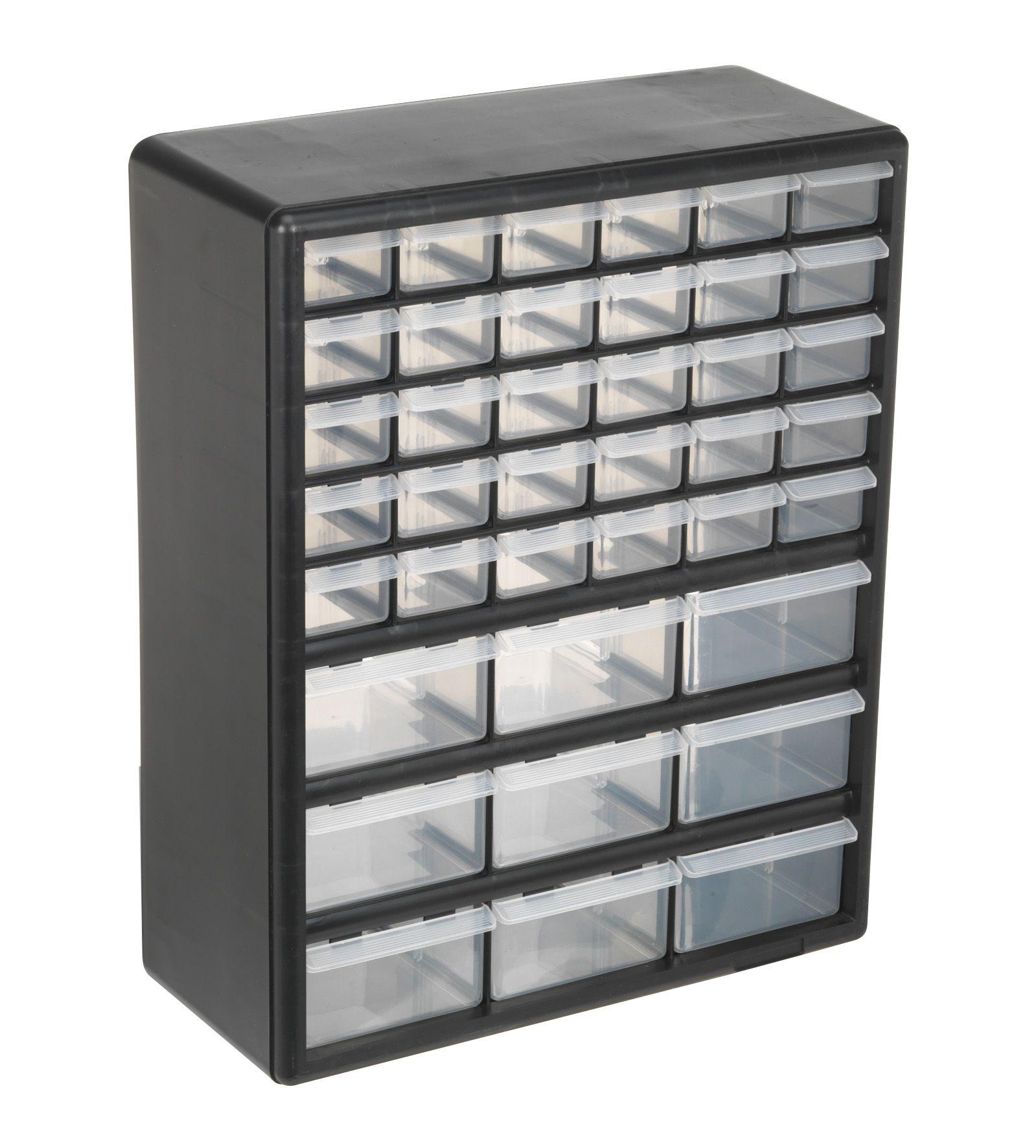 Sealey Cabinet Box 39 Drawer