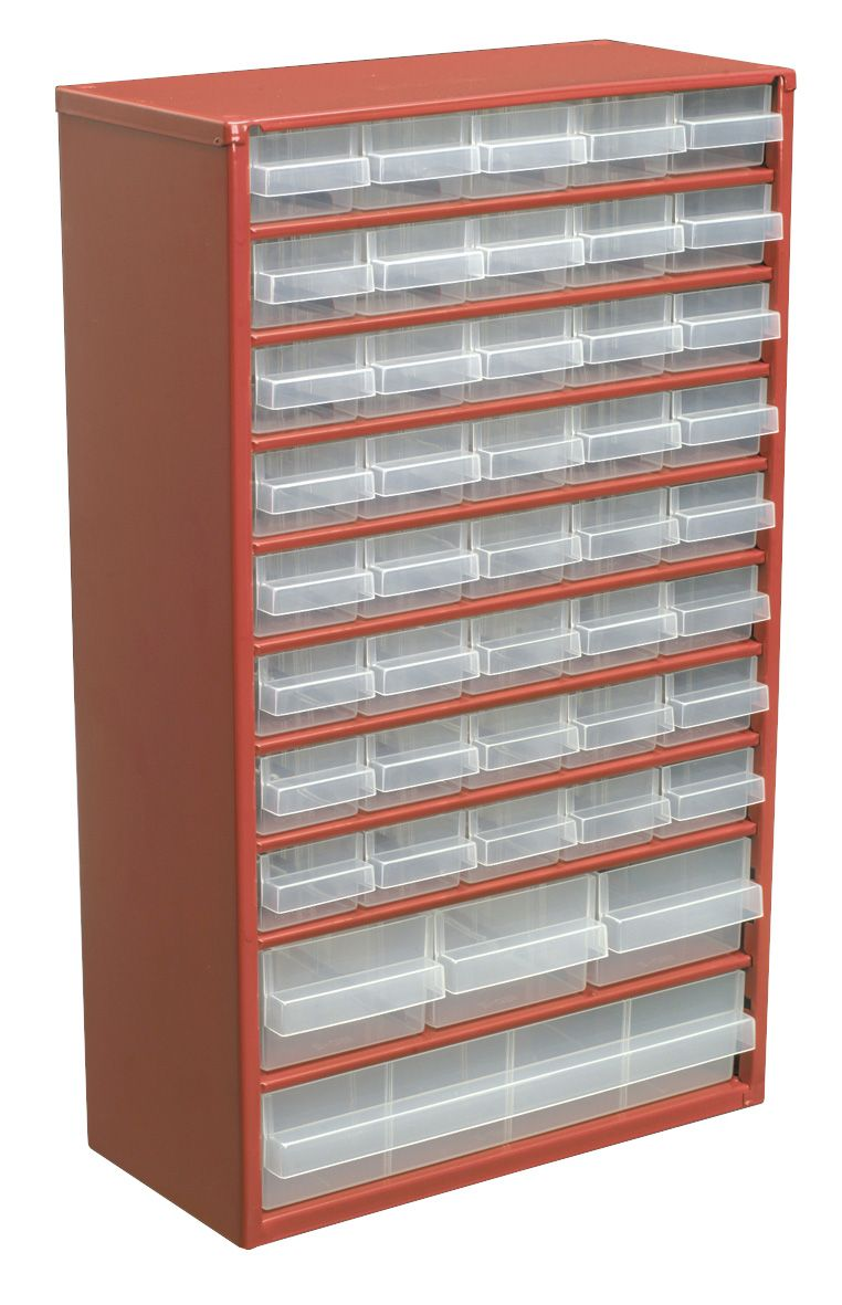 Sealey Cabinet Box 44 Drawer