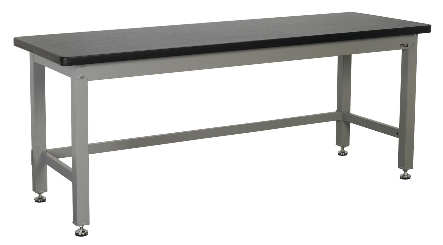 Sealey Workbench Steel Industrial 2.1m