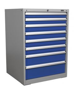 Sealey Cabinet Industrial 8 Drawer