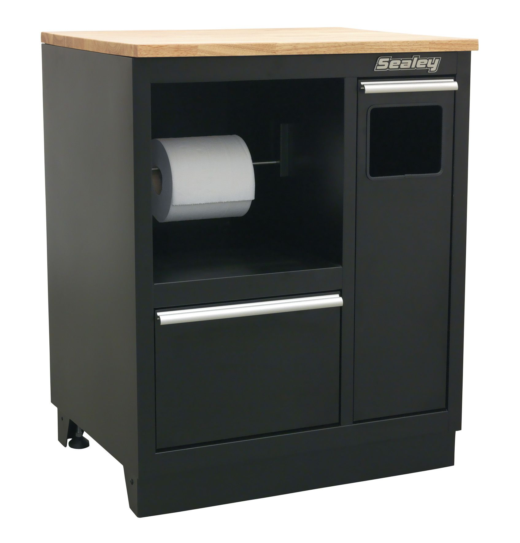 Sealey Premier Modular Floor Cabinet Multifunction 775mm Heavy-Duty