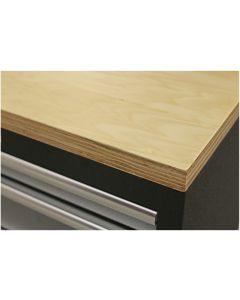 Sealey Superline Pro Pressed Wood Worktop 680mm
