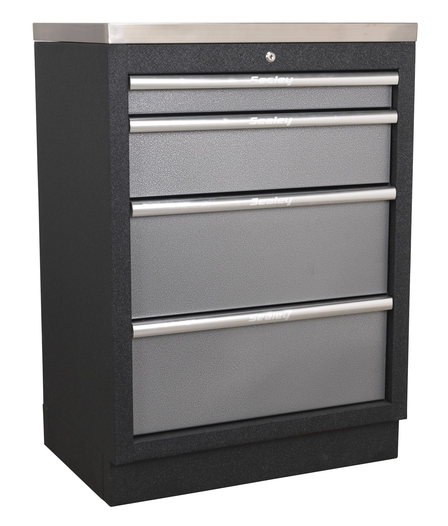 Sealey Superline Pro Modular 4 Drawer Cabinet 680mm