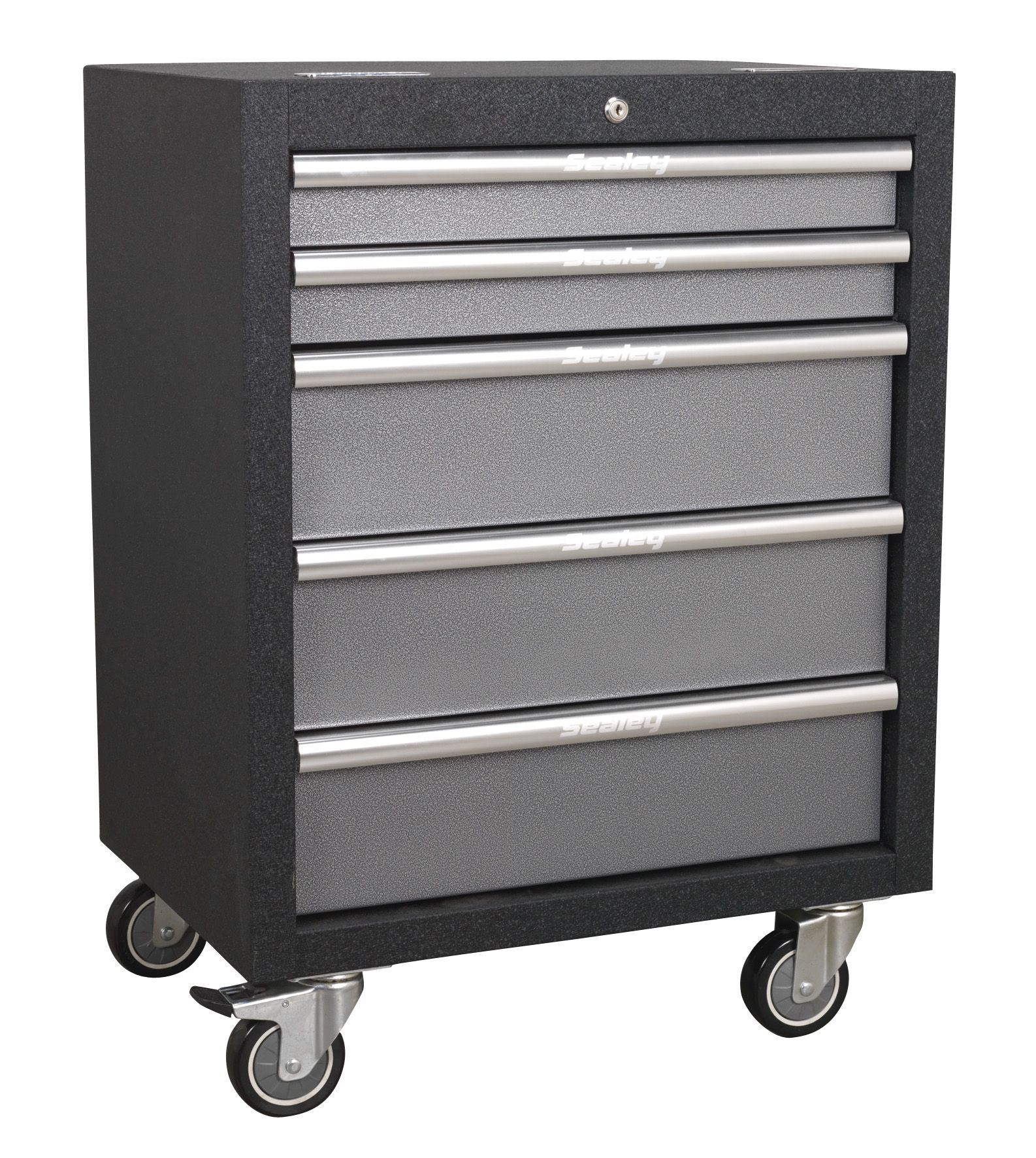 Sealey Superline Pro Modular 5 Drawer Mobile Cabinet 650mm