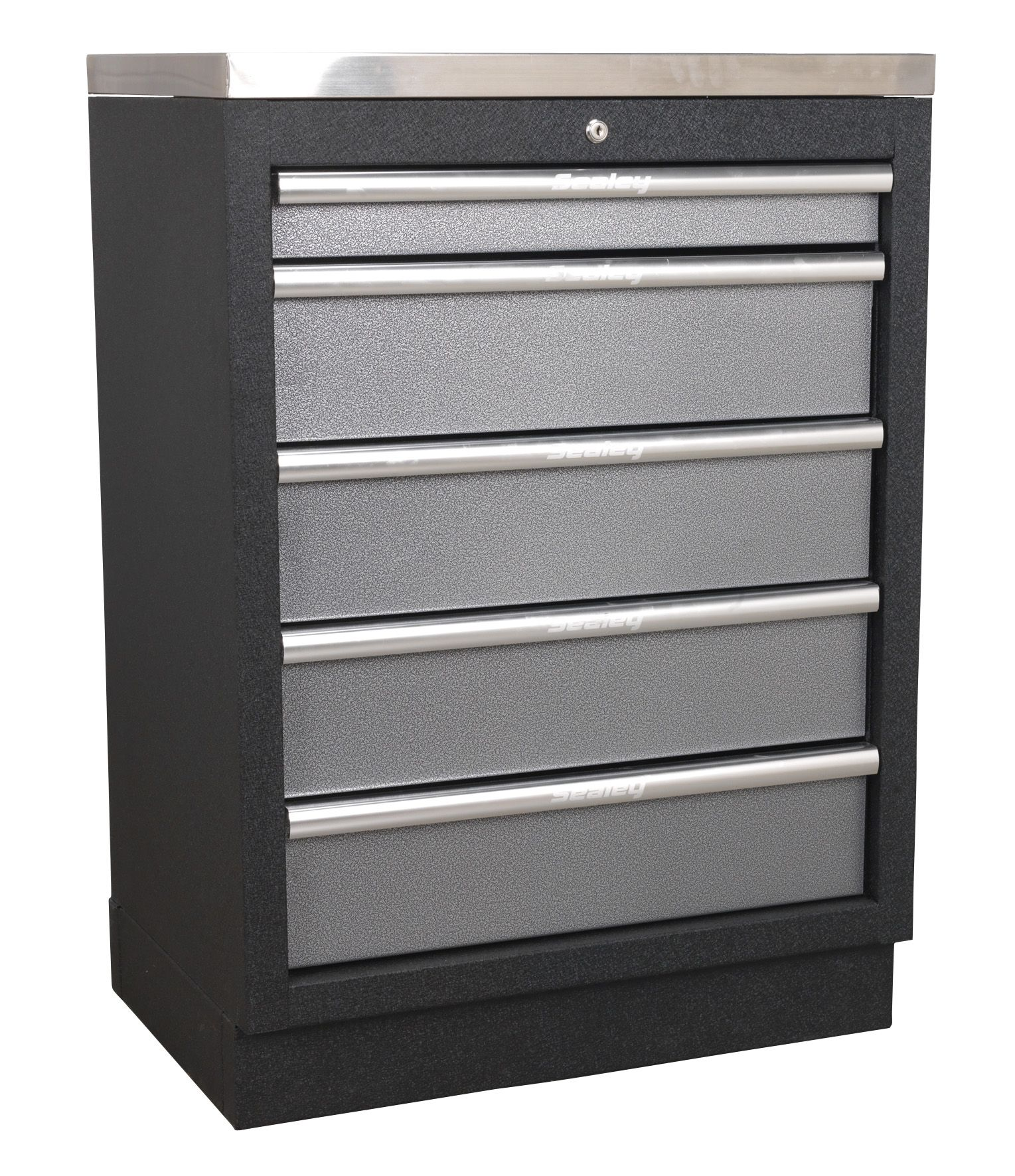 Sealey Superline Pro Modular 5 Drawer Cabinet 680mm