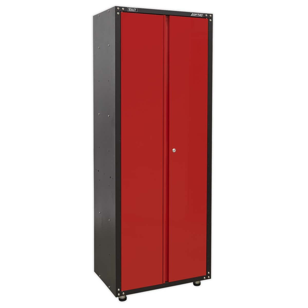 Sealey American Pro Modular 2 Door Full Height Cabinet 665mm