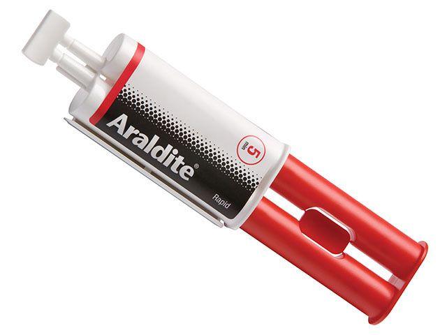 Araldite? Rapid Syringe 24ml