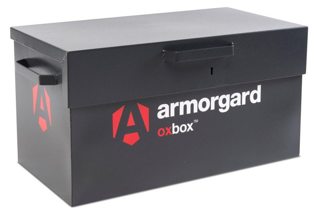 Armorgard OX1 OxBox Van Box