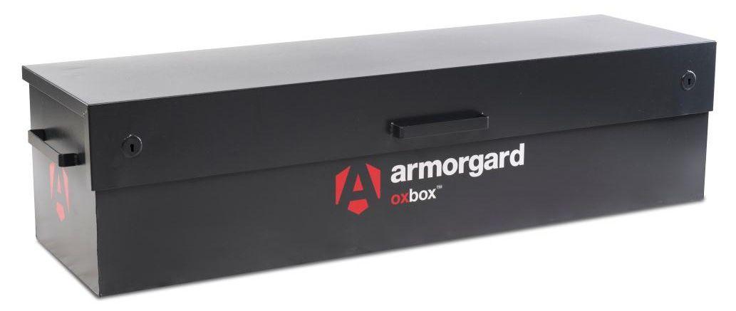 Armorgard OX6 OxBox Truck Box