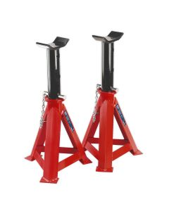 Sealey Axle Stands (Pair) 12tonne Capacity per Stand