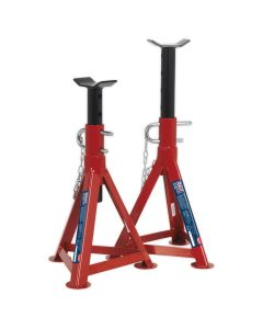 Sealey Axle Stands (Pair) 2.5tonne Capacity per Stand