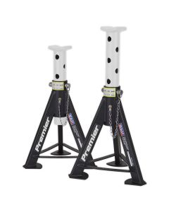 Sealey Axle Stands (Pair) 6tonne Capacity per Stand