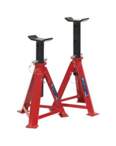 Sealey Axle Stands (Pair) 7.5tonne Capacity per Stand