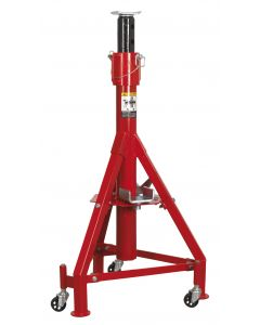 Sealey High Level Commercial Vehicle Support Stand 12tonne