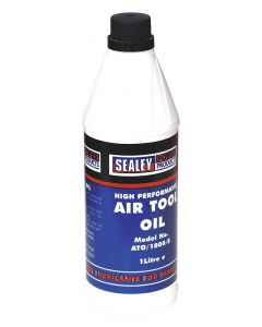 Sealey Air Tool Oil