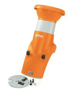 Stihl GHE250 Petrol Garden Shredder ATZ150 Conversion Kit