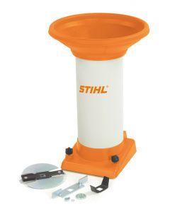 Stihl GH370S Petrol Garden Shredder ATZ300 Conversion Kit