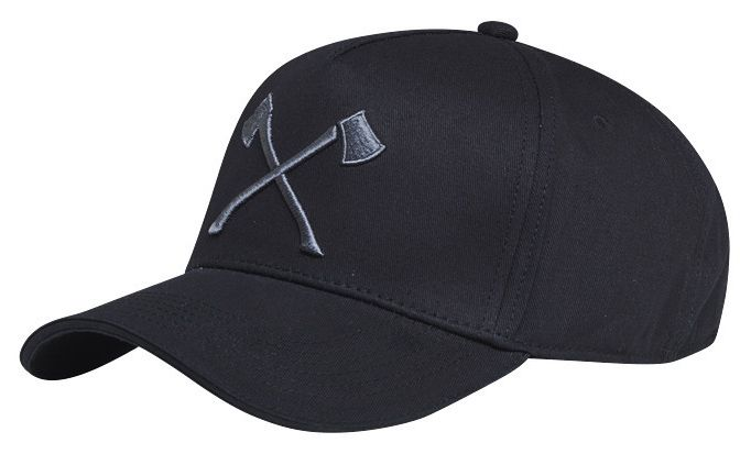 Stihl Axe Baseball Cap