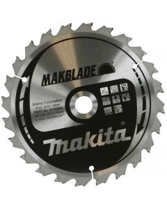 Makita Saw Blade Makblade B-39506 216x30mm
