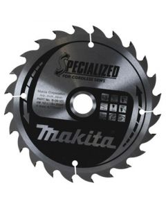 Makita Saw Blade Specialized B-09167 165x20mm