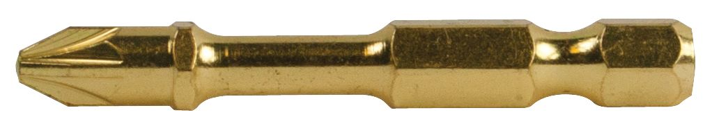 Makita Impact Gold Torsion Screw Bit PZ3 50mm