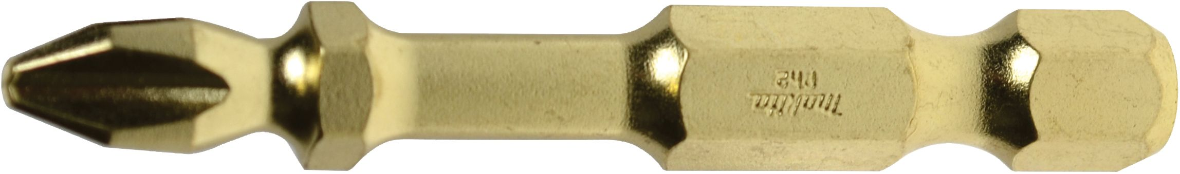 Makita Impact Gold Double Torsion Bit PH2 50mm