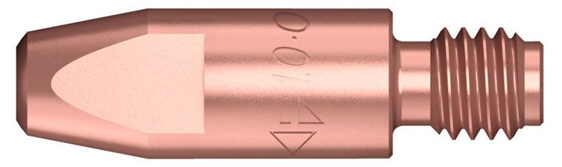 Parweld BZL Contact Tips To Suit SB230A SB240A SB250A SB250AFLEX SB260A SB360A SB240W SB350W Torches