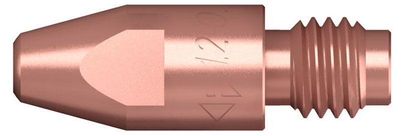 Parweld BZL Contact Tips To Suit SB360A SB380A SB400A SB240W SB350W SB401W SB501W SB501WEXT PP400W Torches