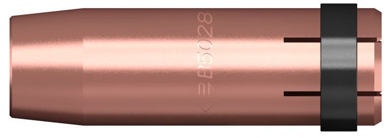 Parweld BZL Nozzles To Suit SB380A SB401W ECR501W SB501W SB501WEXT PP400W Torches