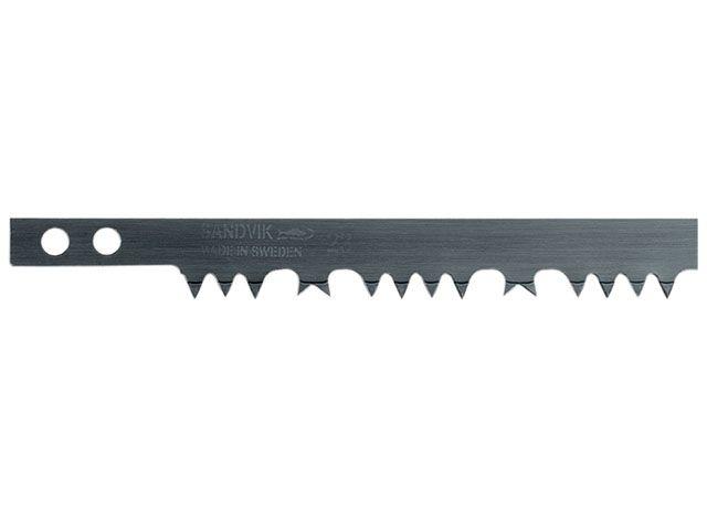 Bahco 23 Series Raker Tooth Bowsaw Blades