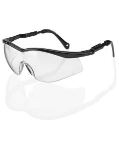 B Safe Colorado Safety Glasses With Neck Cord