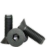 Brighton Best UNC Socket Countersunk Head Screws Alloy Self Colour