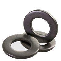 Brighton Best Metric DIN 125A Flat Washer Self Colour