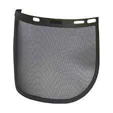 """B-Brand Steel Mesh Face Visor 7.5"""""""