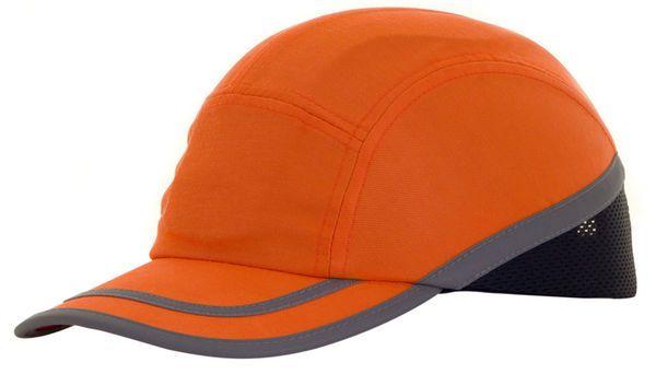 B-Brand Safety Baseball Bump Cap