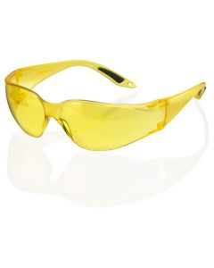 B Brand Vegas Safety Spectacles Yellow Lens