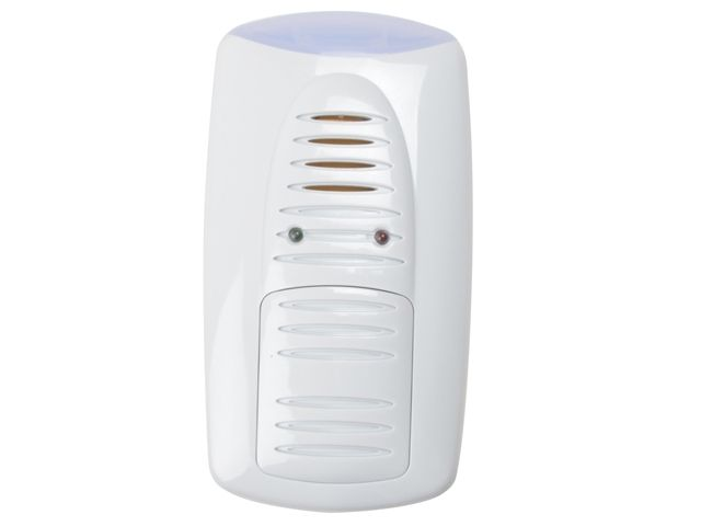 Beacon Mouse & Rat Repeller Dual Action