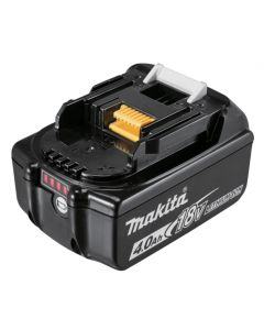 Makita BL1840B 18v 4.0Ah Li-Ion Battery