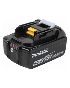 Makita BL1850B 18v 5.0Ah LXT Li-Ion Battery