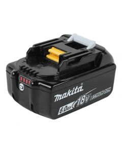 Makita BL1860B 18v 6.0Ah LXT Li-Ion Battery