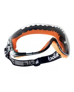 Boll Safety Pilot Safety Goggles Clear