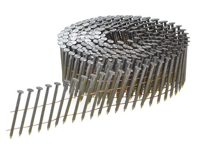 Bostitch Coil Ring Nails N Series - N55, N57, N58, N64, N66