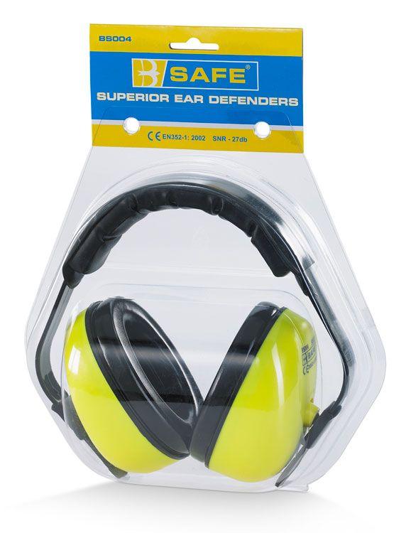 B Safe Superior Ear Defenders