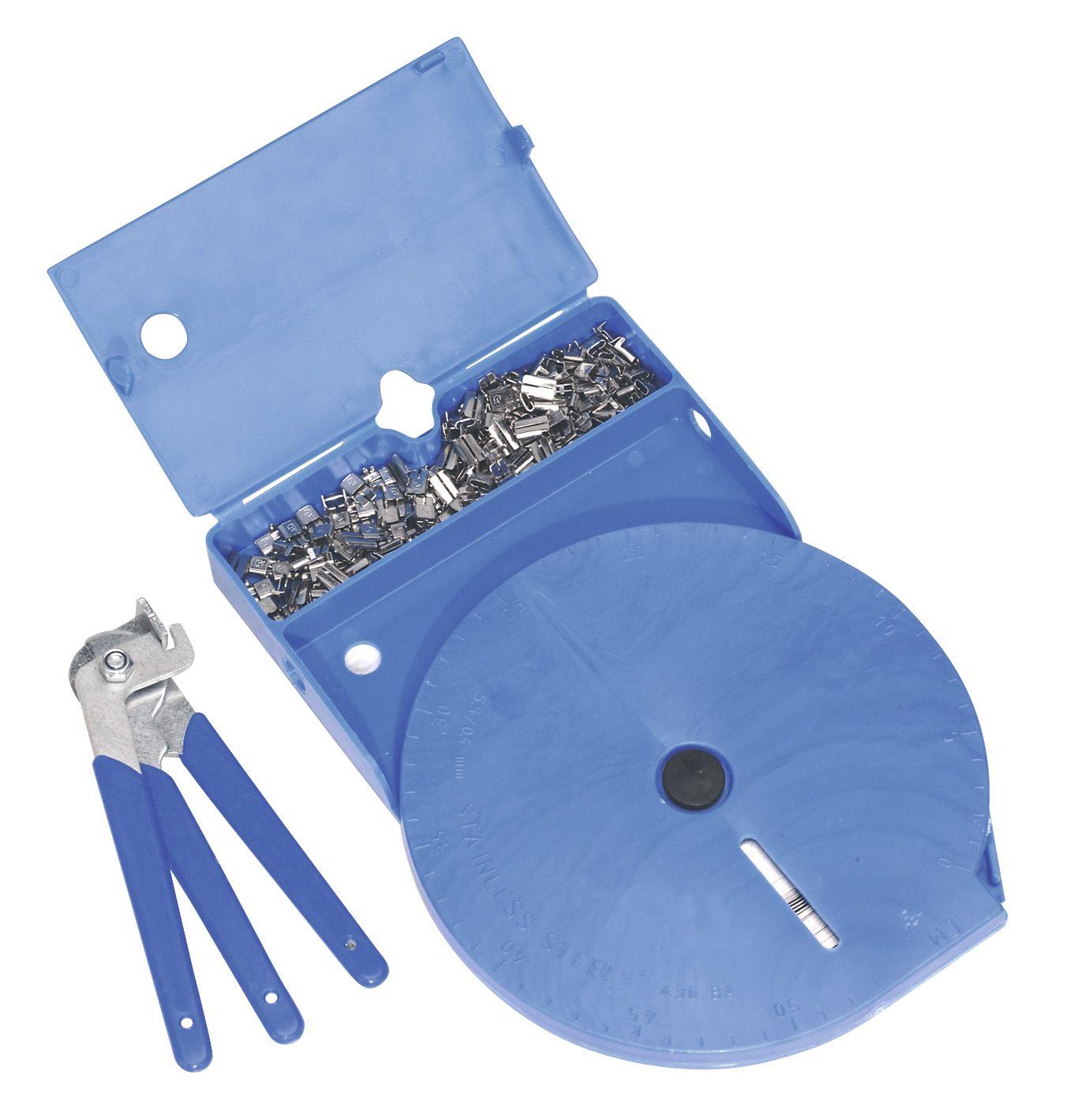 Sealey CVJ Boot Universal Clamp Kit