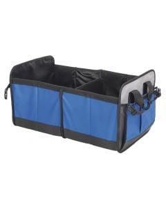 Sealey Car Boot Organizer 4 Compartment