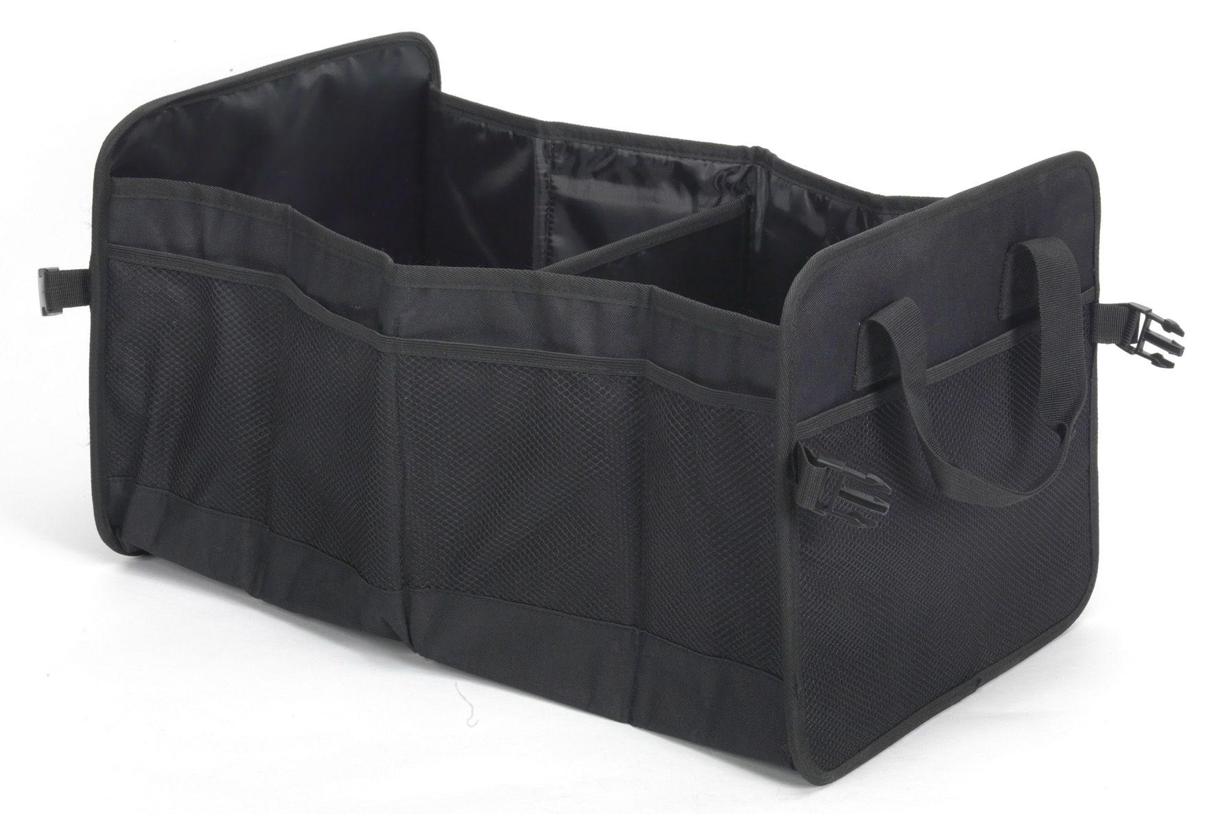 Sealey Car Boot Organizer 12 Compartment