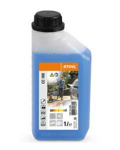Stihl CC100 Vehicle Shampoo & Wax 1 Litre