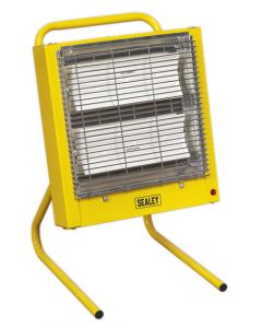 Sealey CH28110V 2.8kW Ceramic Heater 110v